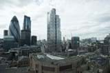 Chapter Spitalfields Student Accommodation view of London