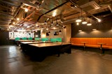 Chapter Spitalfields Student Accommodation Games Area