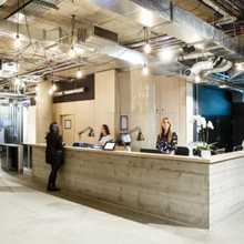 Image of Chapter Spitalfields 24/7 On Site Team