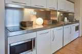 Chapter Spitalfields Student Accommodation Apartment Shared Kitchen