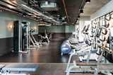 Chapter Kings Cross Student Accommodation Private Residents Gym