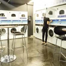 Image of Chapter Kings Cross Laundry