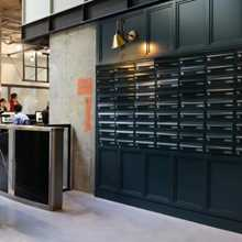 Image of Chapter Kings Cross Mail Boxes
