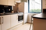 Chapter Islingston Student Accommodation Studio Flat