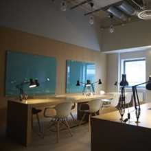 Image of Chapter Islington Study Space