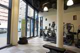 Chapter Highbury  Student Accommodation Private Residents Gym