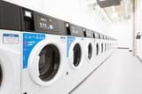 ONSITE LAUNDRY FOR YOU TO EASILY KEEP ON TOP OF YOUR WASHING CHORES