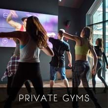 Chapter Private Gyms