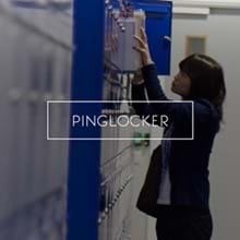 Chapter Pinglocker Services