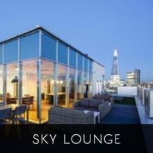 Chapter Sky Lounge