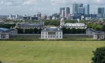 Image of GREENWICH PARK