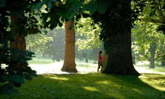 Image of FINSBURY PARK