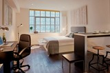 Chapter Aldgate Student Accommodation - Gold Premium Studio
