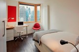 Chapter Aldgate Student Accommodation - Bronze Studios