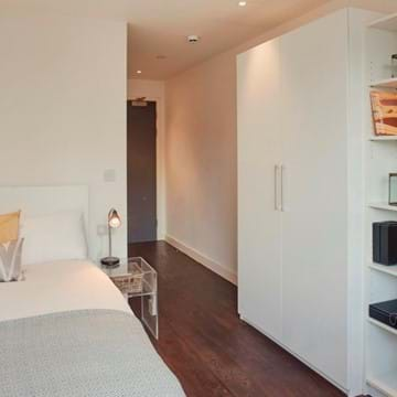 Image of 2 Bed Apartment