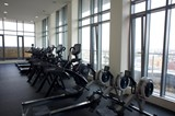 Chapter Aldgate Student Accommodation onsite gym
