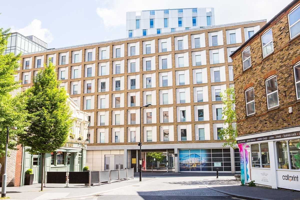 Chapter South Bank Student Accommodation