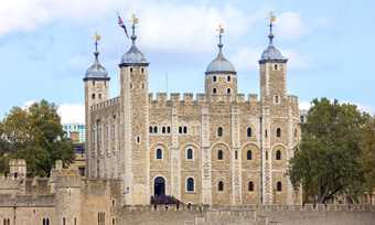 Image of The Tower of London