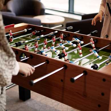 Fussball Competition