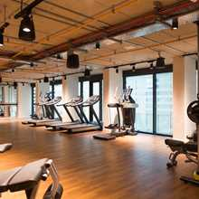 Image of Chapter Aldgate ON SITE GYM