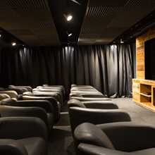 Image of Chapter Aldgate SCREENING ROOM