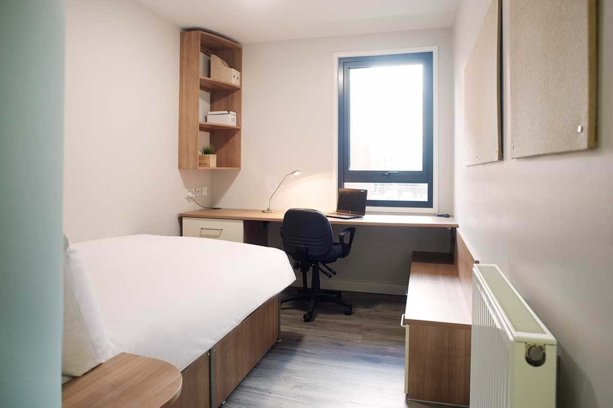 2 Bed Apartment Highury Chapter London Chapter