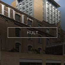 Hult International Business School Accommodation  | Chapter London