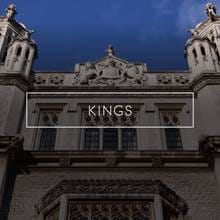 King's College London Accommodation | Spitalfields | Southbank | Chapter London
