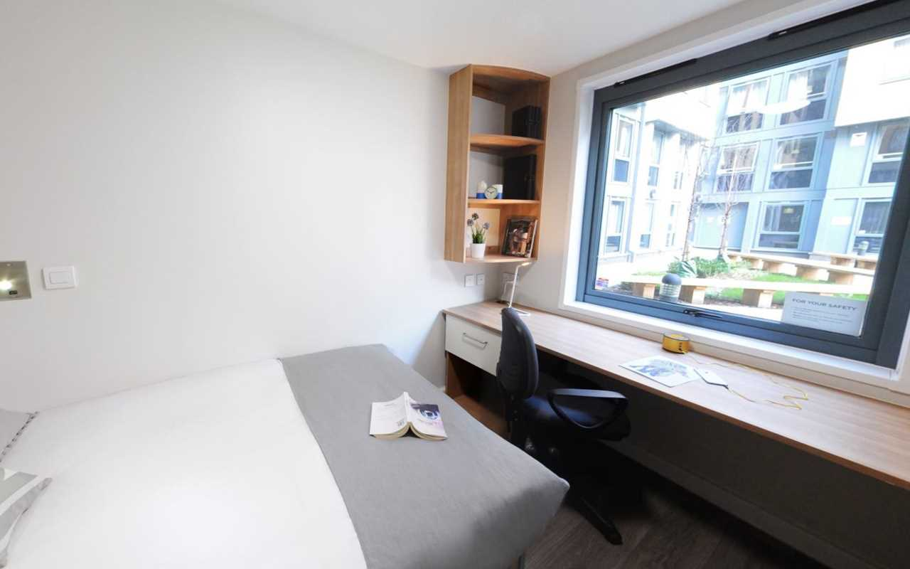 Islington Bronze En Suite Virtual Tour